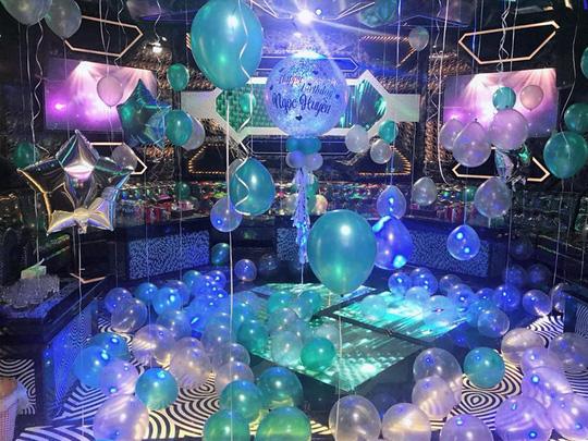 Đột kích quán karaoke Luxury, phát hiện 200 người sử dụng ma túy Ảnh 4