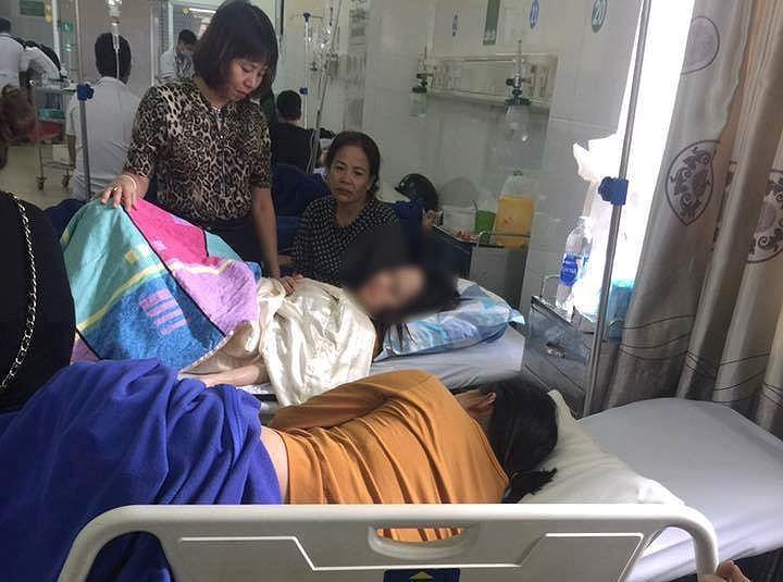 215 người ngộ độc ở Đắk Lắk do ăn bánh mì Ảnh 1