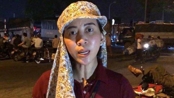 Hà Nội: Khởi tố 3 bị can vụ bảo kê chợ Long Biên Ảnh 1