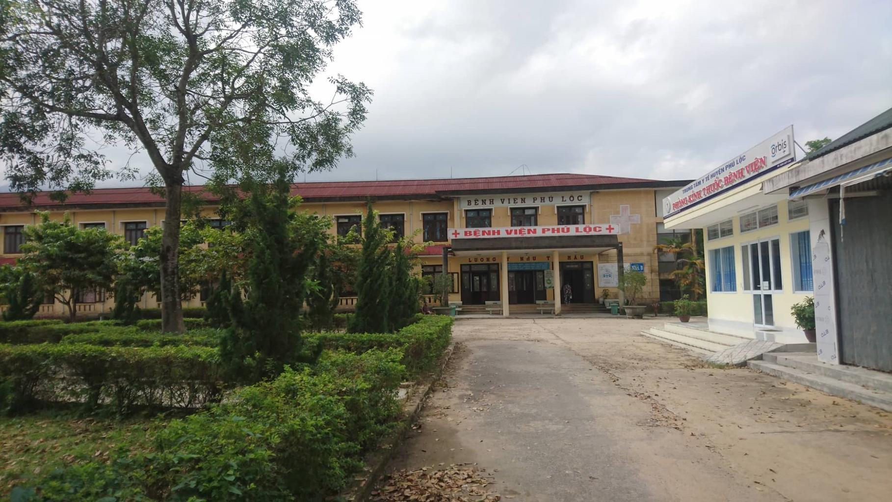 Bộ Y tế yêu cầu làm rõ vụ mẹ con sản phụ tử vong ở Thừa Thiên - Huế Ảnh 1