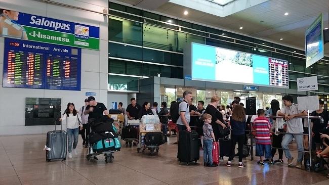 Du lịch Việt Nam tụt hậu khá xa so với nhiều nước ASEAN Ảnh 1