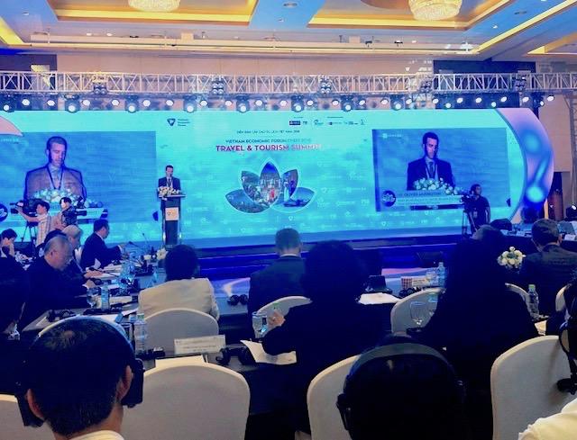 Bàn giải pháp đưa du lịch Việt Nam lên một tầm cao mới Ảnh 1