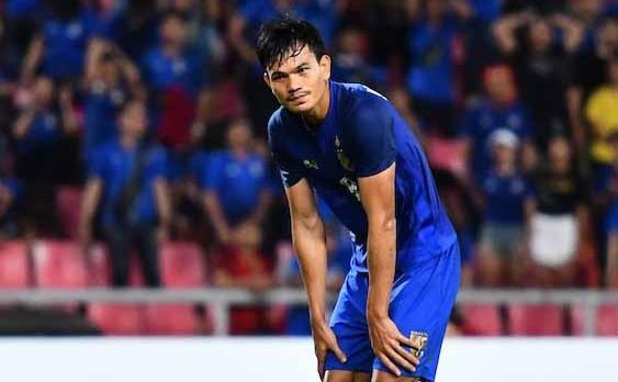 Tin tối (6.12): Muốn dự World Cup phải giữ chân HLV Park Hang-seo Ảnh 2