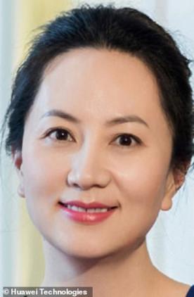 Mỹ bắt nữ giám đốc của nhà sản xuất điện thoại lớn thứ 2 thế giới Ảnh 1