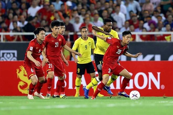 10 quốc gia quan tâm đến AFF Cup 2018 nhất: Việt Nam đứng đầu nhưng vị trí số 9 mới gây bất ngờ Ảnh 1