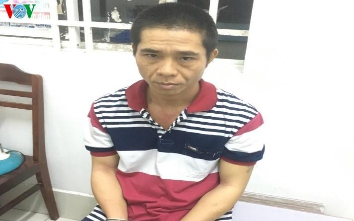 Bắt được toàn bộ phạm nhân 'vượt ngục' tại tỉnh Kiên Giang Ảnh 1