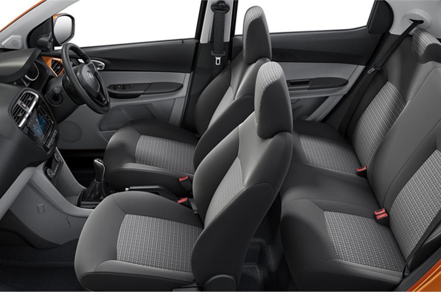 Chiếc ô tô giá 180 triệu chính thức trình làng với nhiều tính năng Ảnh 3