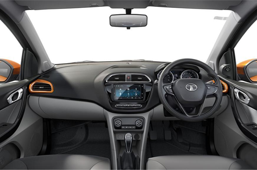Chiếc ô tô giá 180 triệu chính thức trình làng với nhiều tính năng Ảnh 2