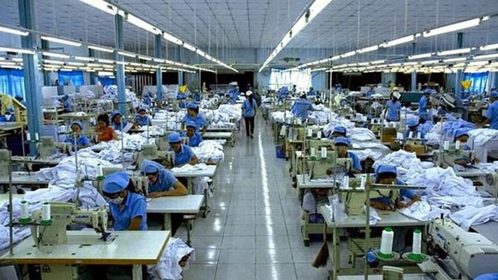 Thuế nhập khẩu nguyên liệu gia công được thực hiện theo quy định nào? Ảnh 1