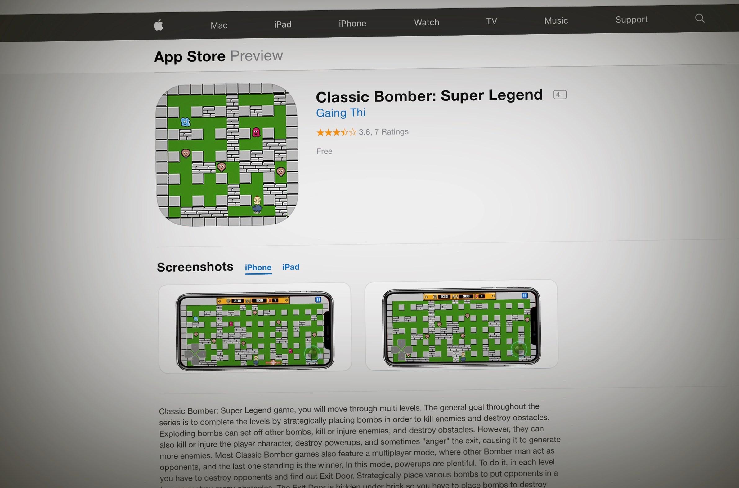 Danh sách 14 ứng dụng iPhone nhiễm phần mềm độc hại Ảnh 1