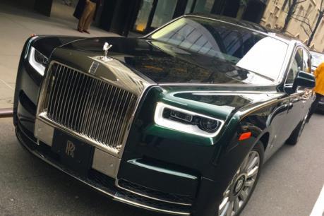 Rolls-Royce phá nhiều kỷ lục của 115 năm qua ảnh 1