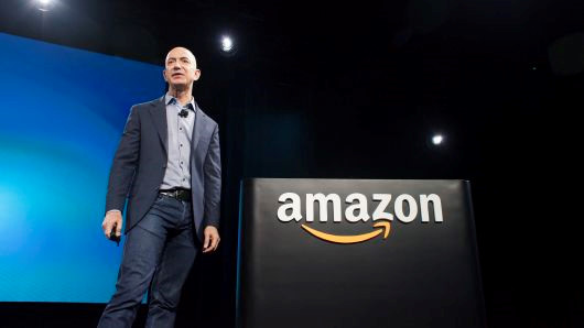Amazon sẽ ra sao sau vụ ly hôn của Jeff Bezos? Ảnh 2