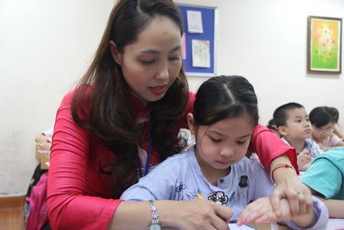 Nâng chuẩn trình độ nhà giáo bám sát Nghị quyết 29 Ảnh 1