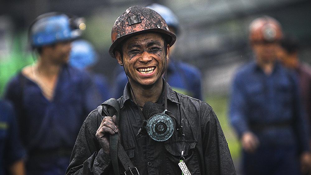 Người công nhân mong ước gì trong năm 2019? ảnh 1