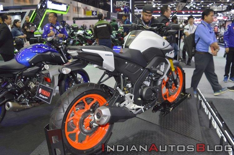 Giá bán lẻ của Yamaha MT-15 cao hơn R15 V3.0 tại Indonesia Ảnh 2