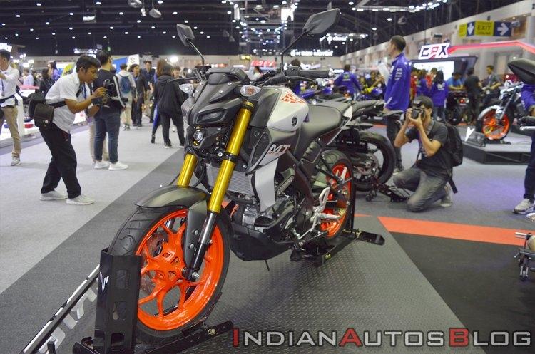Giá bán lẻ của Yamaha MT-15 cao hơn R15 V3.0 tại Indonesia Ảnh 1