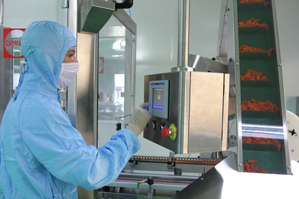 Nhiều thuốc và vắc xin trong nước sản xuất đạt chuẩn WHO Ảnh 2
