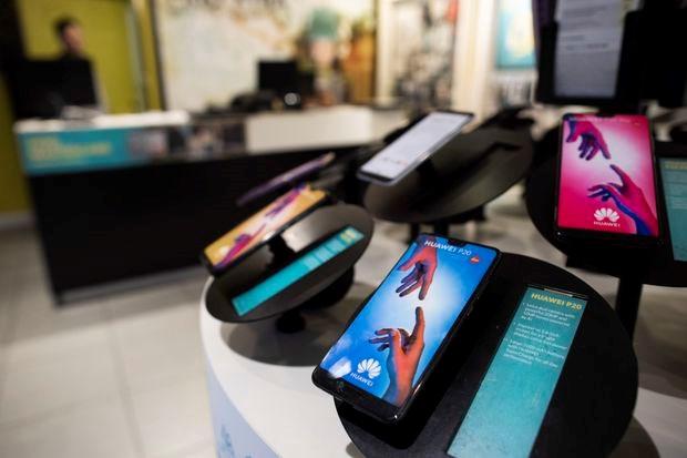 Huawei Canada tuyên bố không làm gián điệp cho Trung Quốc Ảnh 1