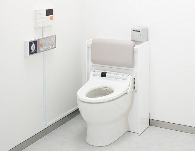 Toilet thông minh có thể phát hiện sớm bệnh tiểu đường và ung thư Ảnh 1