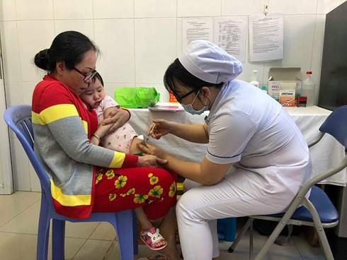 Thông tin mới nhất về vụ trẻ tử vong sau tiêm vắc xin 5 trong 1 Ảnh 1