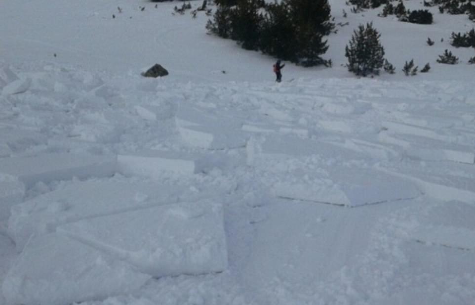 Mùa đông khắc nghiệt với tuyết rơi dày ở nhiều nơi trên thế giới Ảnh 13