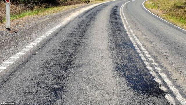 Australia nóng kỷ lục gần 50 độ C, nhựa đường tan chảy Ảnh 5