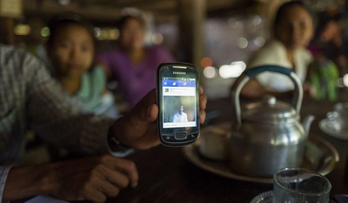 Cái chết của Facebook sẽ khởi đầu từ Đông Nam Á Ảnh 2
