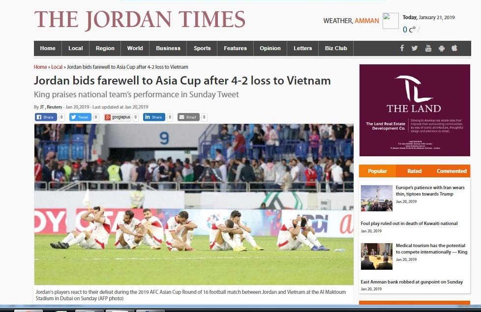 Truyền thông quốc tế khen ngợi Đội tuyển Việt Nam Ảnh 2