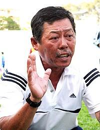 Vĩnh biệt cựu trung vệ Nguyễn Kim Hằng Ảnh 1