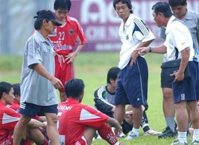 Vĩnh biệt cựu trung vệ Nguyễn Kim Hằng Ảnh 2