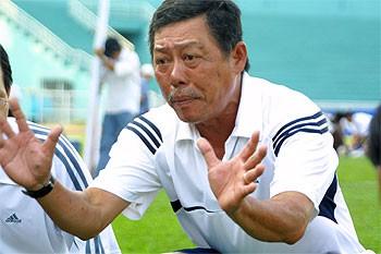 Vĩnh biệt cựu trung vệ Nguyễn Kim Hằng Ảnh 3
