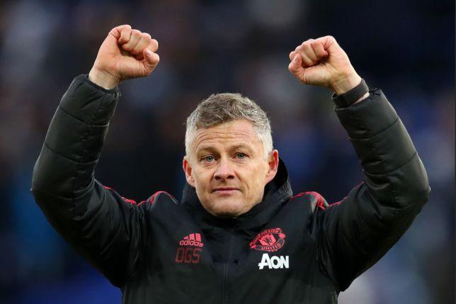 'Chúng tôi muốn ghi 2, 3 hay 4 bàn, nếu bạn không thể thì đừng ở lại Man Utd' Ảnh 1
