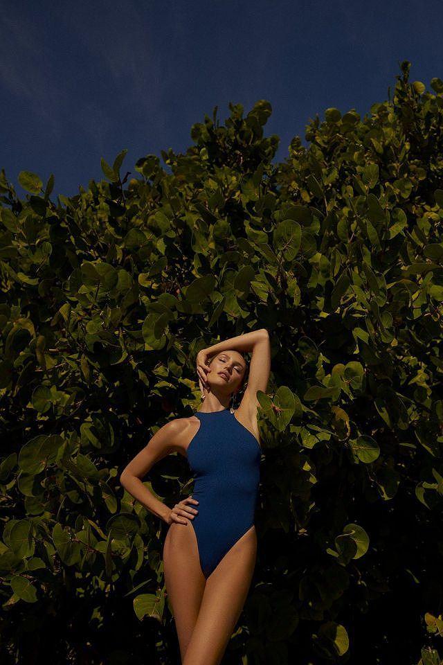 Mê mẩn ngắm body tuyệt mỹ của thiên thần nội y Candice Swanepoel Ảnh 13
