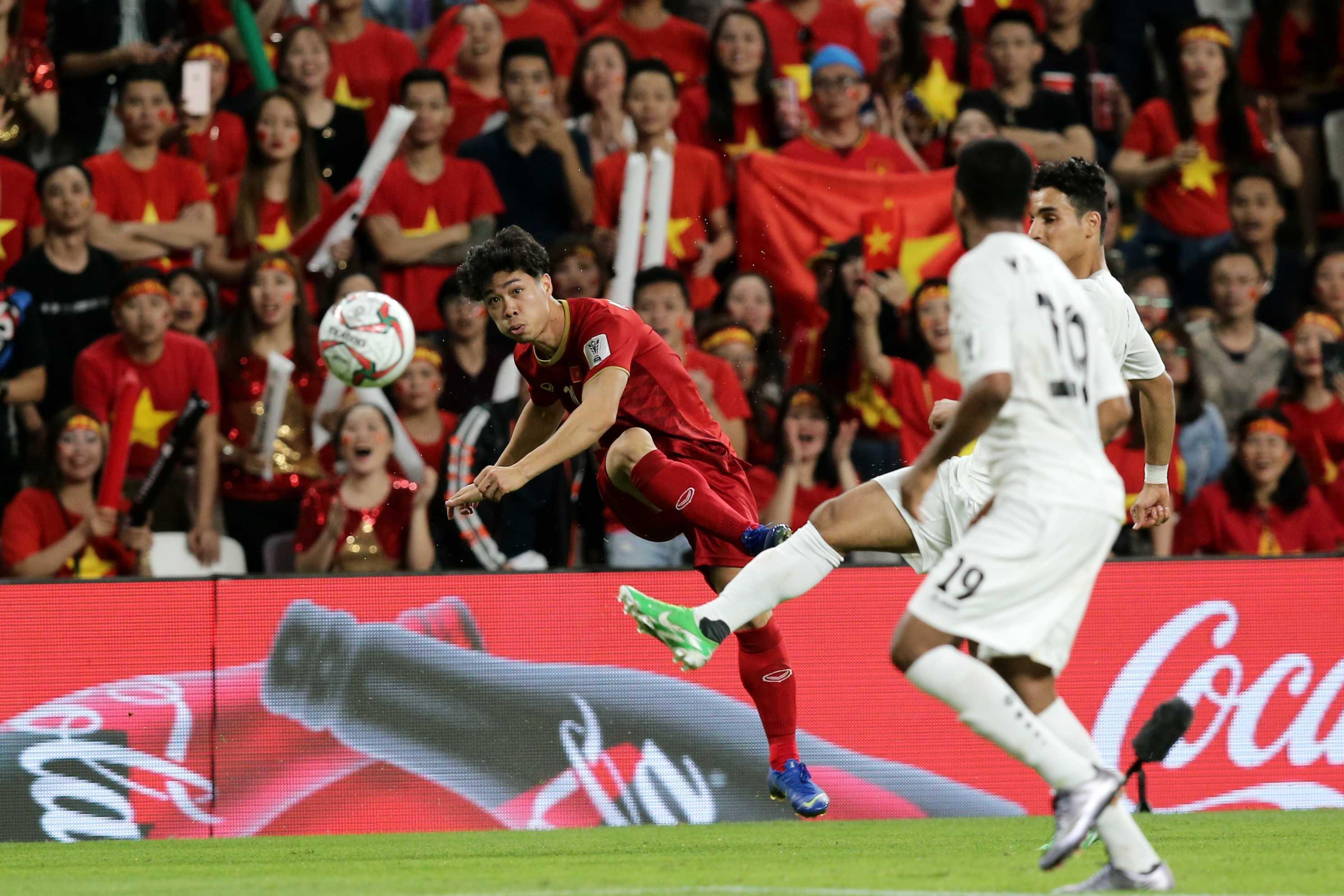 Cầu thủ Việt Nam xuất ngoại: Xu hướng tất yếu của bóng đá Việt Ảnh 2