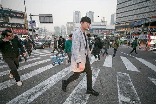 Giới trẻ Hàn Quốc vỡ giấc mộng đổi đời bằng tiền ảo Ảnh 1