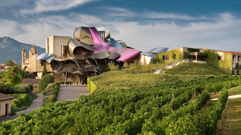 10 tòa nhà méo mó, vặn vẹo như chỉ có trong phim viễn tưởng Ảnh 3