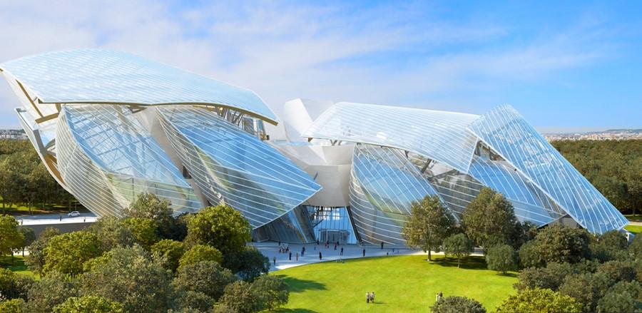 10 tòa nhà méo mó, vặn vẹo như chỉ có trong phim viễn tưởng Ảnh 8