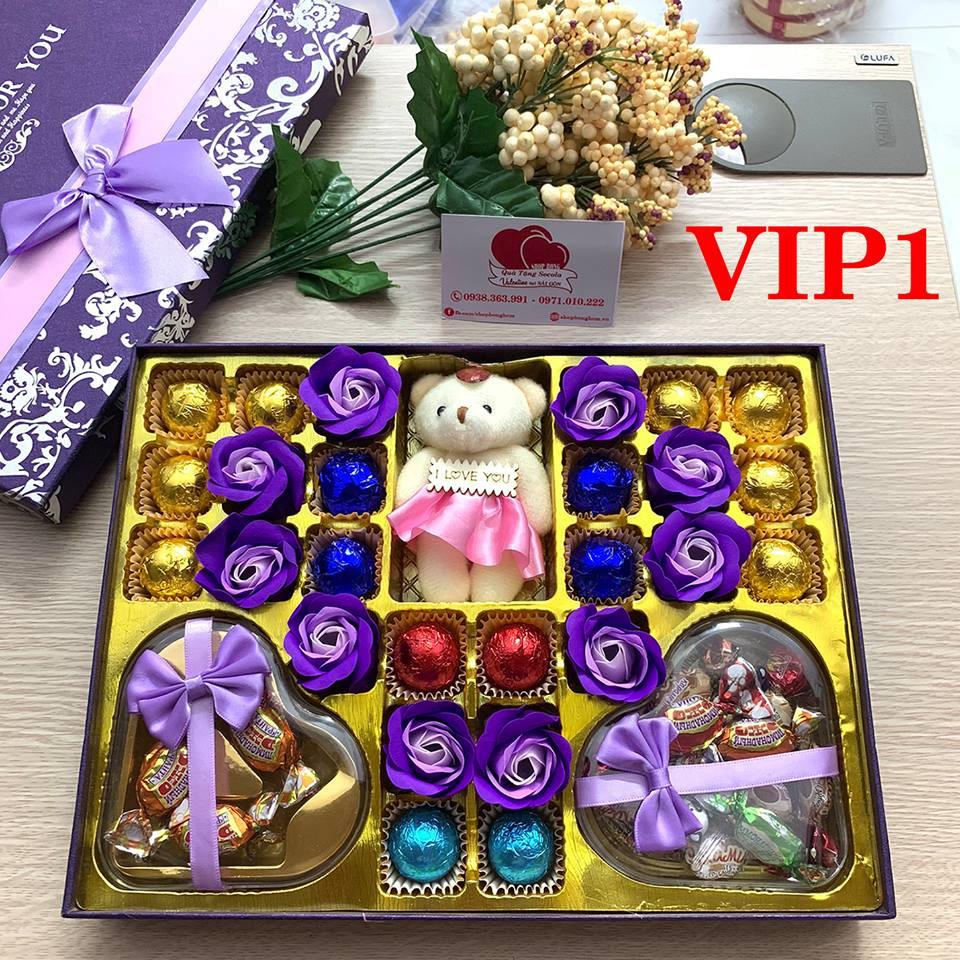 Valentines 2019, 'đốn tim' hội chị em với nhưng món quà 'siêu ngọt' Ảnh 1