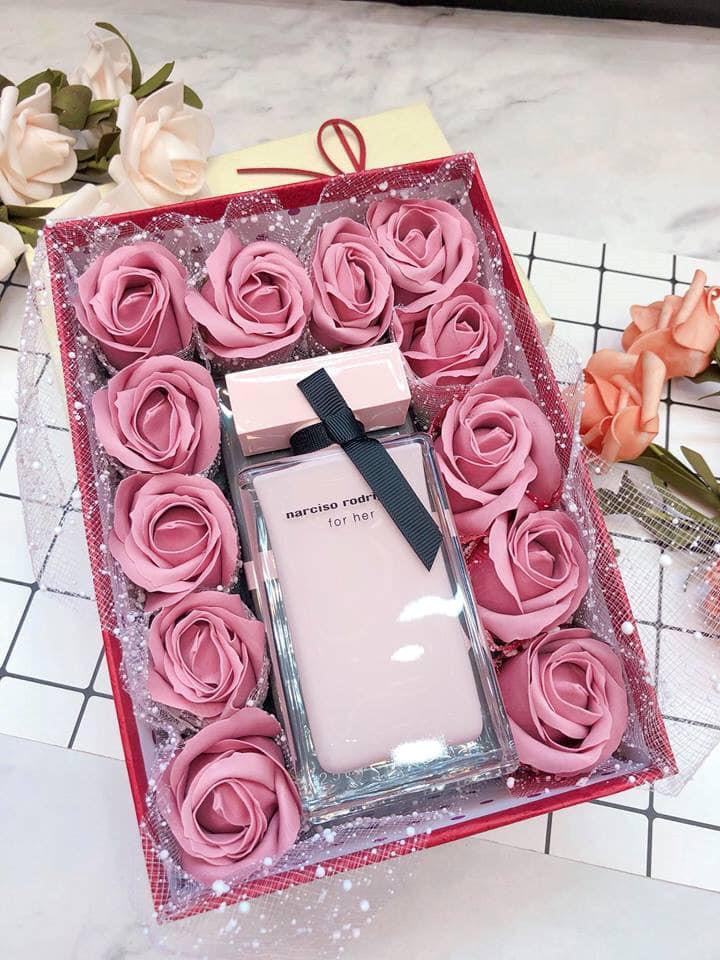 Valentines 2019, 'đốn tim' hội chị em với nhưng món quà 'siêu ngọt' Ảnh 6