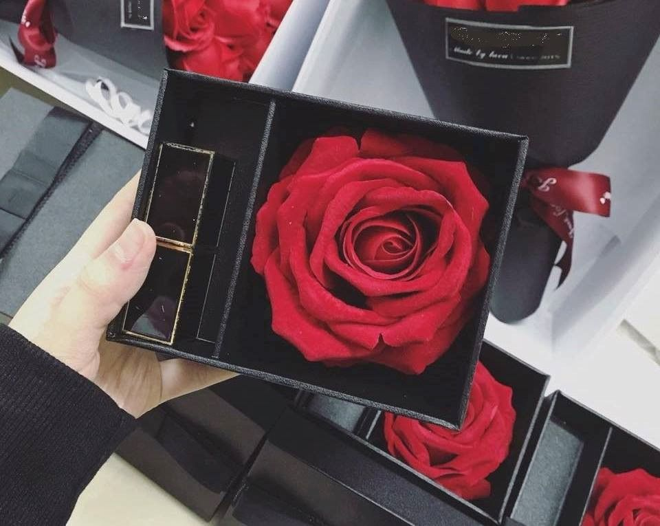 Valentines 2019, 'đốn tim' hội chị em với nhưng món quà 'siêu ngọt' Ảnh 2