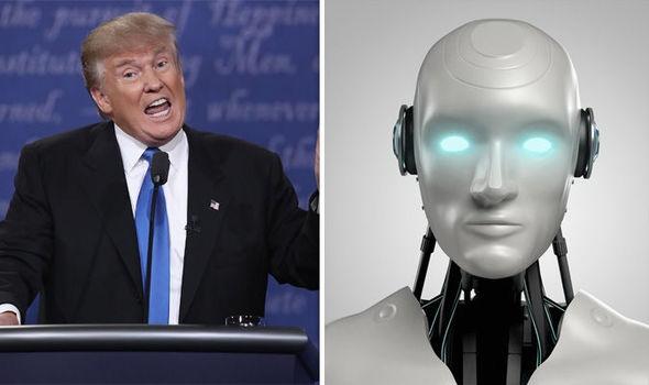 Tổng thống Trump ban lệnh đẩy mạnh phát triển AI Ảnh 1