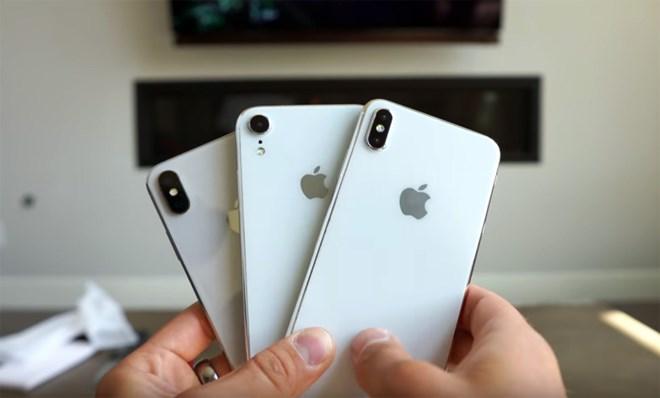 Apple sẽ cắt giảm sản lượng tất cả các mẫu iPhone mới trong năm nay Ảnh 1