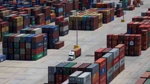 IMF cảnh báo nguy cơ xuất hiện cơn bão kinh tế toàn cầu Ảnh 1