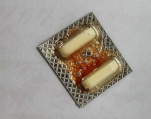 Ho ra máu phải nhập viện cấp cứu vì uống thuốc nguyên vỉ Ảnh 1