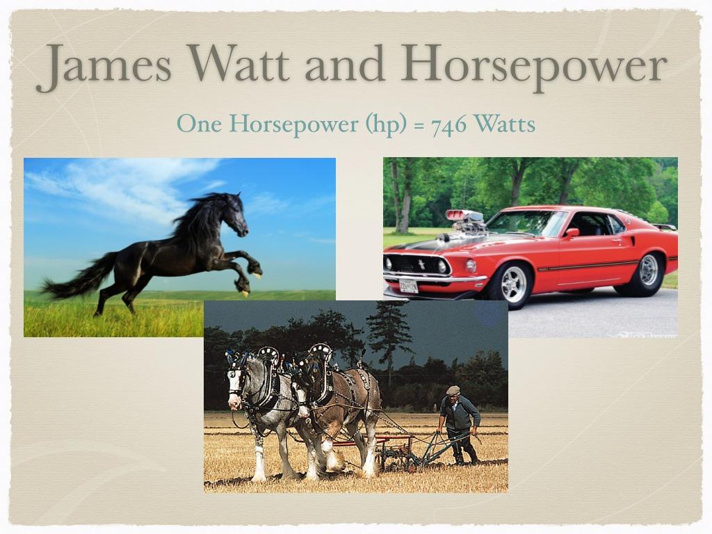 Tại sao lại dùng 'sức ngựa' để đo công suất động cơ ô tô? Ảnh 1