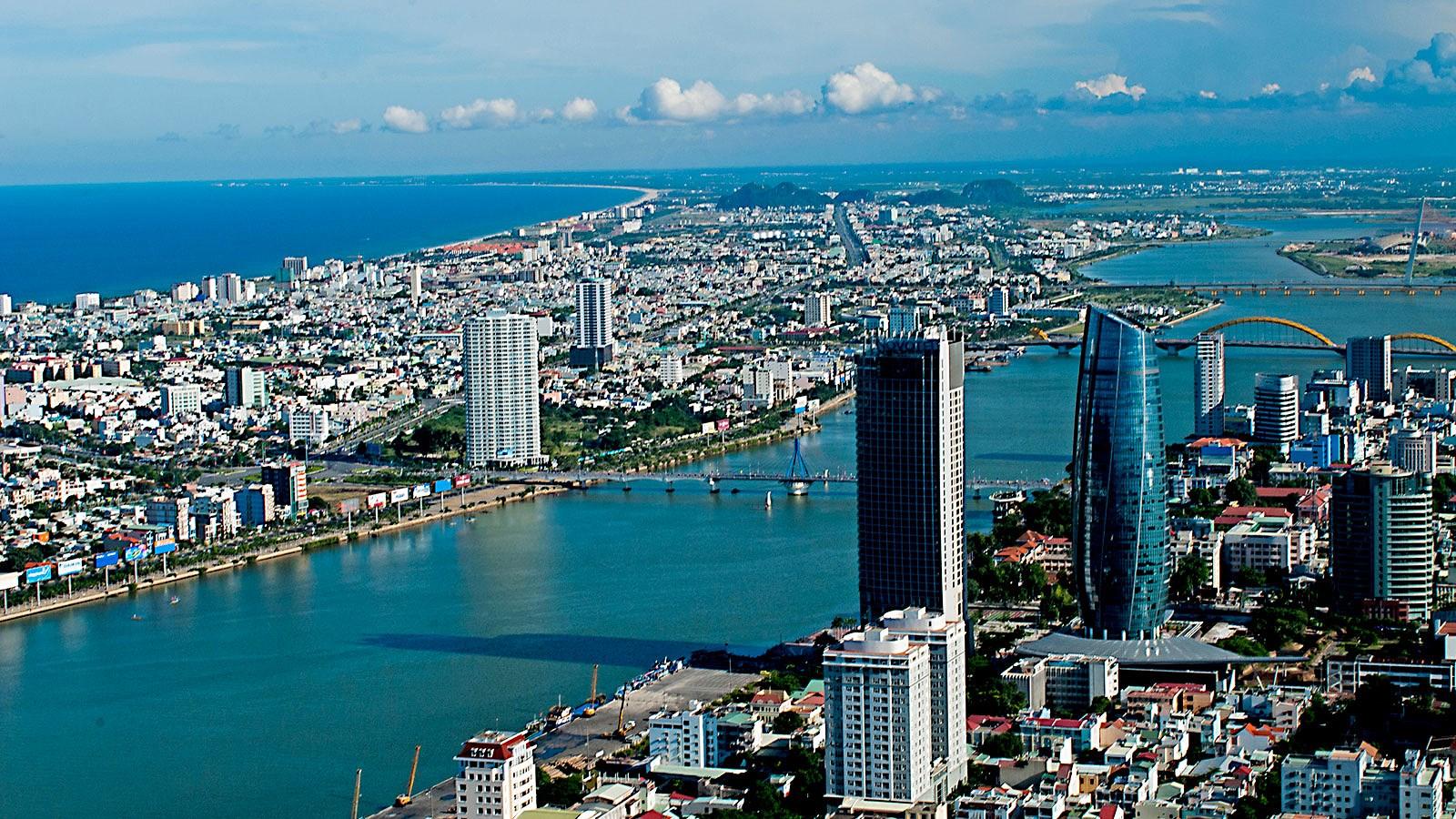 Đà Nẵng kêu gọi đầu tư 60 dự án trong năm 2019 Ảnh 1
