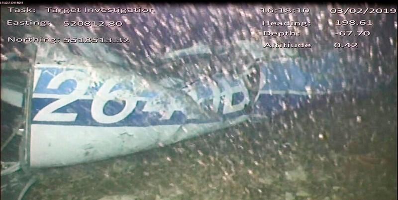 Tiền đạo Sala qua đời trước khi máy bay chạm nước Ảnh 3