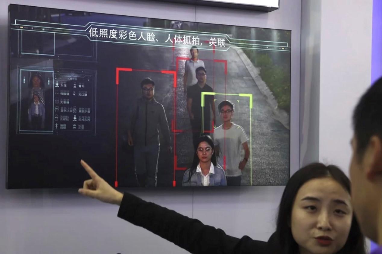 Huawei và các công ty TQ gặp khó, đối thủ hưởng lợi Ảnh 1