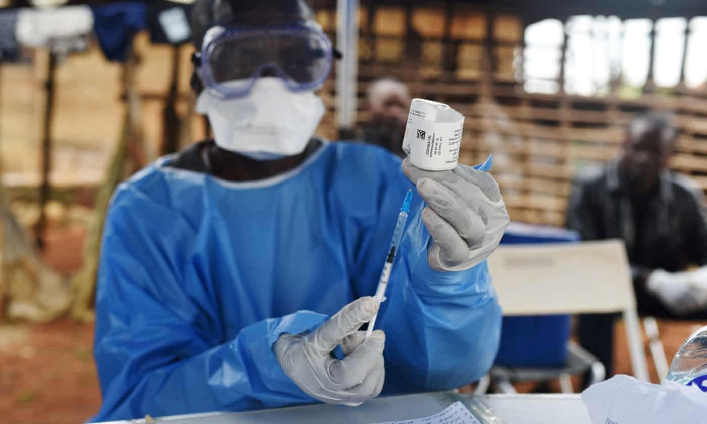 Phụ nữ Congo phải đổi tình dục lấy vaccine ngừa virus Ebola Ảnh 1