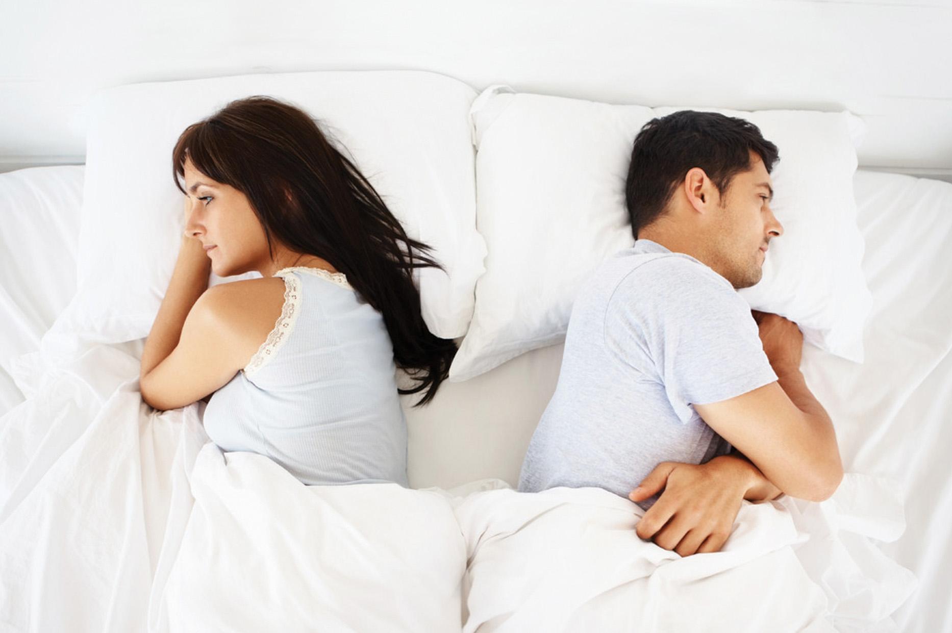 Bị áp lực công việc, người vợ sa ngã với đối tác Ảnh 1